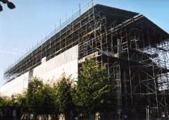 Louvre l'orangerie - Paris
