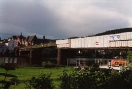 Moselbrücke Traben-Trarbach